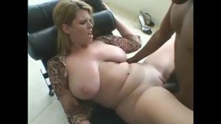 Milf Stepmom Smashed By Huge Black Cock