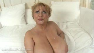 Samantha 38g Craving for Cocks Big Beautiful Woman