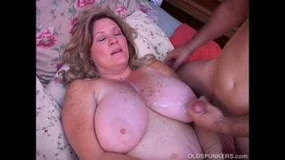 Lovely Milf Bbw Loves to Fuck