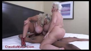 Claudia Marie Plus Kayla Kleevage Big Titty Dormitory Sluts