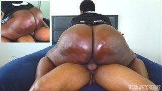 Η Ebony Chubby Housemaid πρέπει να μείνει έγκυος   Συνδετήρας