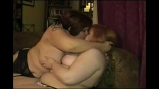 Sexy Bbw Lesbian Making Each Other Cum- See More at