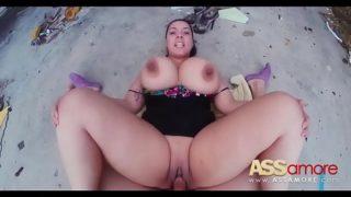 Latina Chubby Anastasia Lux