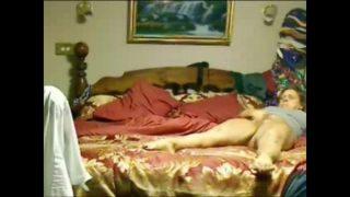Orgasm of My Mom Masturbating Catched By Spy Cam