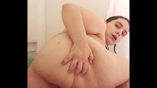 Pov Peeping Tom Catched Spying on Kiwwi in the Shower!!! *full Edition on Xvideos Red*