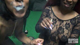 Smoking on the Job Smoking