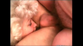 These Old Hairy Bitches Know How to Sex