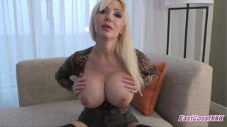 Victoria Lobov – Russian Milf Anal