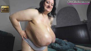 Compilation of Huge Natural Tits