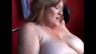 Mature Bbw Big Boobs Tit